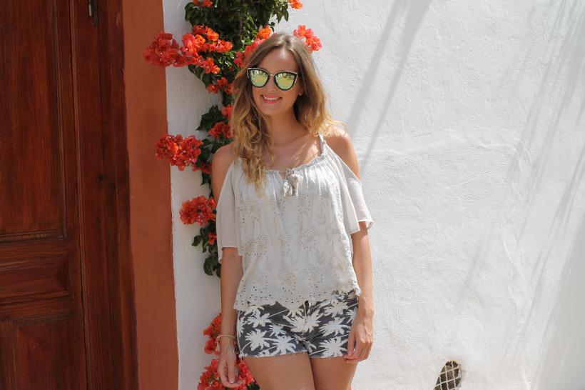 Spanje blog1